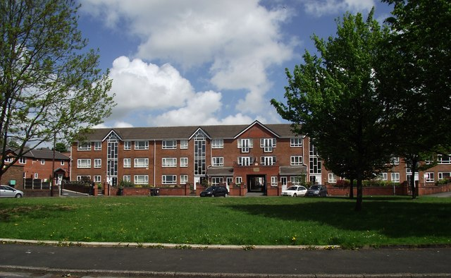 Thomas Court, Bromley Cross
