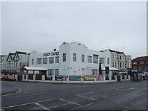 TM1714 : The Liquor Lounge, Clacton-on-Sea by JThomas