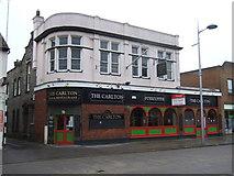 TM1714 : The Carlton, Clacton-on-Sea by JThomas