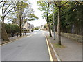 SE1230 : Holme Farm Close - Cooper Lane by Betty Longbottom