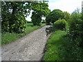 SJ6295 : Main Lane, Kenyon by John Boothby