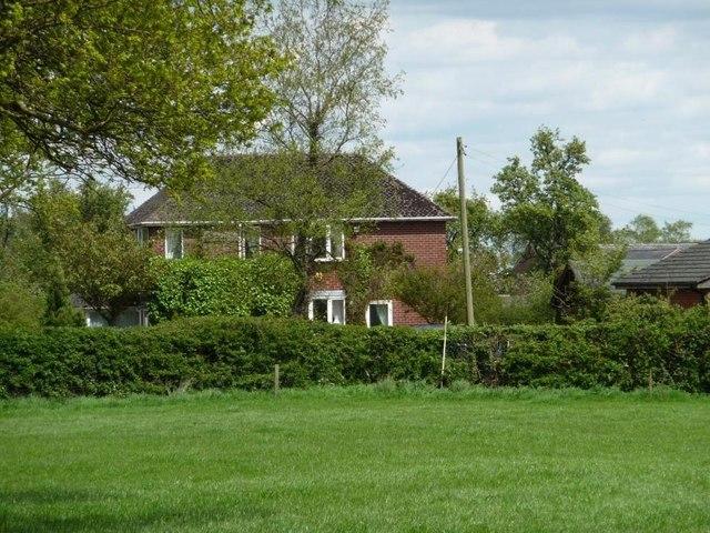 House on Common Lane