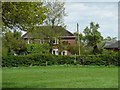 SJ7172 : House on Common Lane by Christine Johnstone