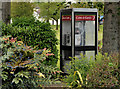 J4669 : Telephone box, Comber by Albert Bridge