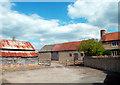 SU4092 : Church Farm, West Hanney by Des Blenkinsopp
