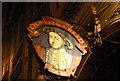 TQ3280 : The Old King's Head, Borough High St by N Chadwick