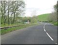 SD5298 : Longsleddale turning off A6 north by John Firth