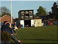 SD8009 : Bury Cricket Club - Scoreboard by BatAndBall
