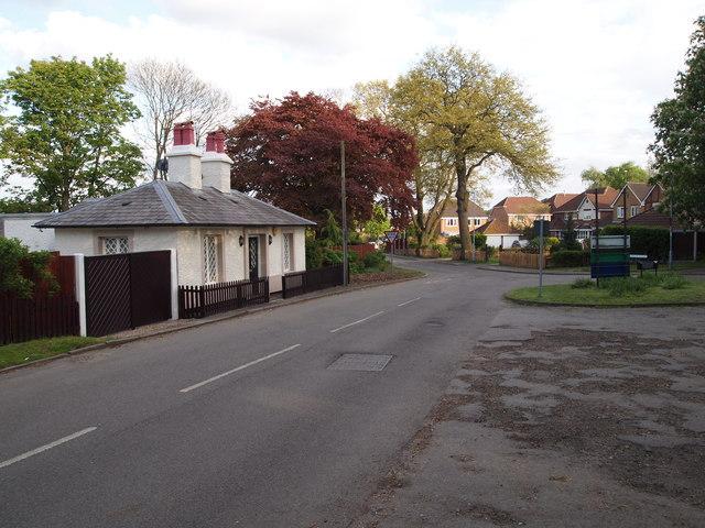 Nottingham - NG5 (Bestwood)