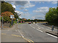 TQ0366 : You are now entering Chertsey by Alan Hunt
