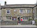 SE0064 : Polling Day in Grassington, May 2012 by Pauline E