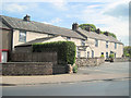 NY5326 : George and Dragon Hotel by John Firth
