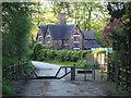 SK5647 : Nottingham - NG6 (Bestwood) by David Hallam-Jones