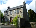 NS9886 : The Old Schoolhouse, Culross by kim traynor