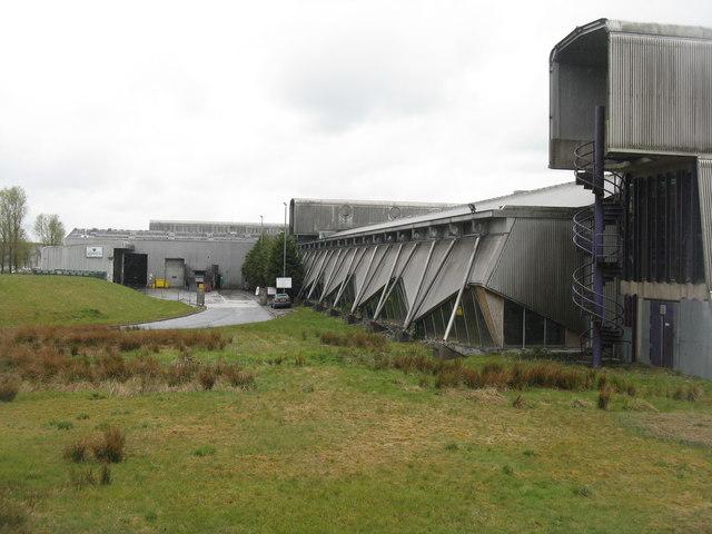 Healthcare Environmental Services at Shotts