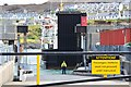 NM6797 : Small Isles ferry Lochnevis at Mallaig by Jim Barton