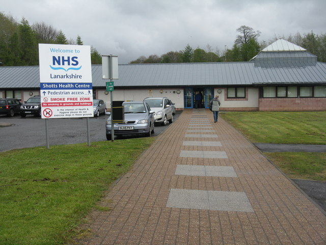 Welcome to NHS Lanarkshire