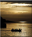 J5082 : Sea cadets, Bangor by Rossographer