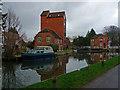 SU4667 : Newbury - Kennet And Avon Canal by Chris Talbot
