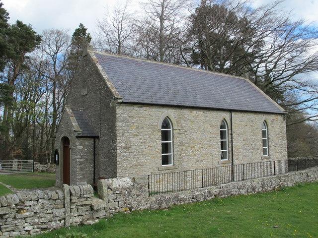 Keenley Methodist Chapel