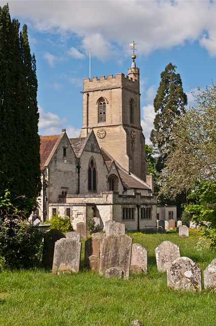 St Mary's Church, Reigate