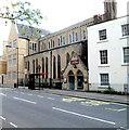TQ2782 : St Paul's Church Centre, Marylebone by Jaggery