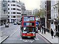 TQ3181 : New Bridge Street by David Dixon