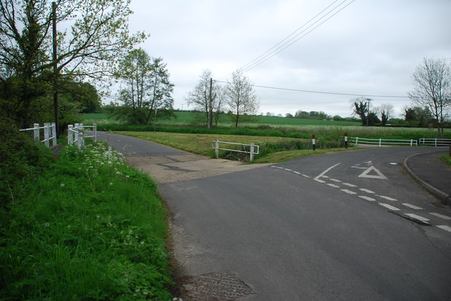 Ford at Bradenham 2