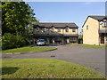 SJ8187 : Greenwood Road, Benchill by Steven Haslington