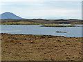 NF8969 : Loch an t-Struith Mhòir by John Allan