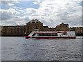 TQ3680 : River Thames by David Dixon