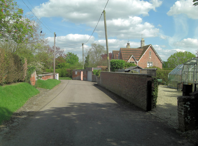 Manor Farm, Allington