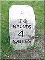 TL0475 : To Raunds 4 by Keith Evans