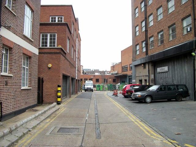 Hemus Place, Chelsea