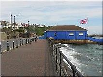 J4791 : Rangers Football Club, Whirehead by Kenneth  Allen
