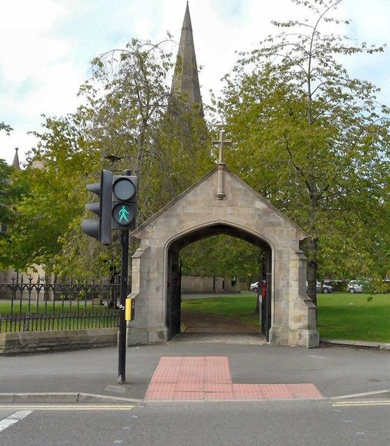 St Stephen's, Audenshaw