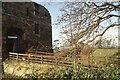 NZ4802 : Whorlton Castle by Christopher Hilton