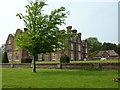 TQ9457 : Doddington Place, Doddington by pam fray