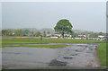 NS4262 : Thomas Shanks Park play area by John Firth