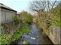 SD7427 : Tinker Brook by David Dixon