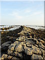 NS0020 : Shore between Bennan Head and Kildonan Beach by Brian Robertson