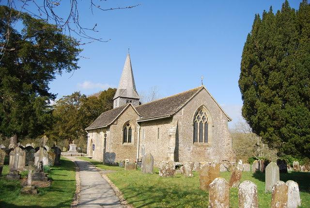Parish Church of St Nicholas
