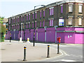 TQ3178 : Manor Place, Walworth by Stephen McKay