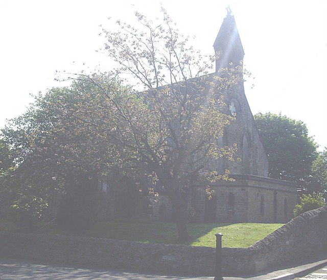 St Paul's Church, Evenwood