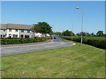 NX1896 : Coalpots Road by Billy McCrorie