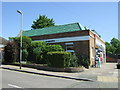 SK6203 : Small supermarket, Evington by JThomas