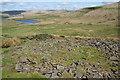 SD9220 : The site of South Ramsden Farm by Bill Boaden