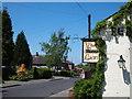 SK4751 : Notts - NG16 (Bagthorpe) by David Hallam-Jones