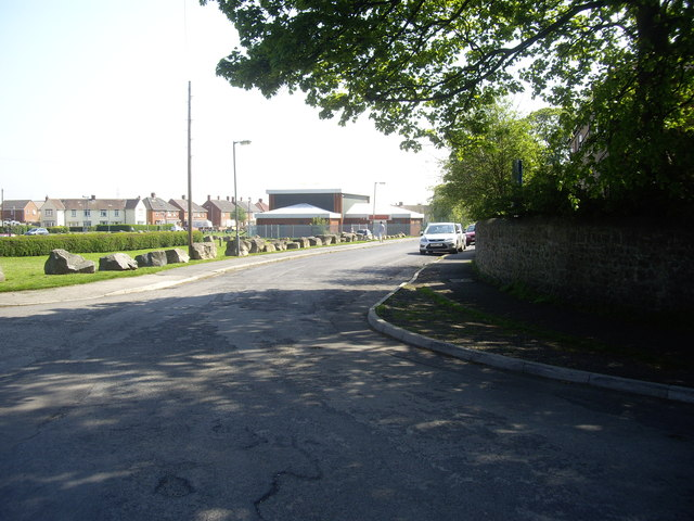 Woodhouse Lane, St Helen Auckland