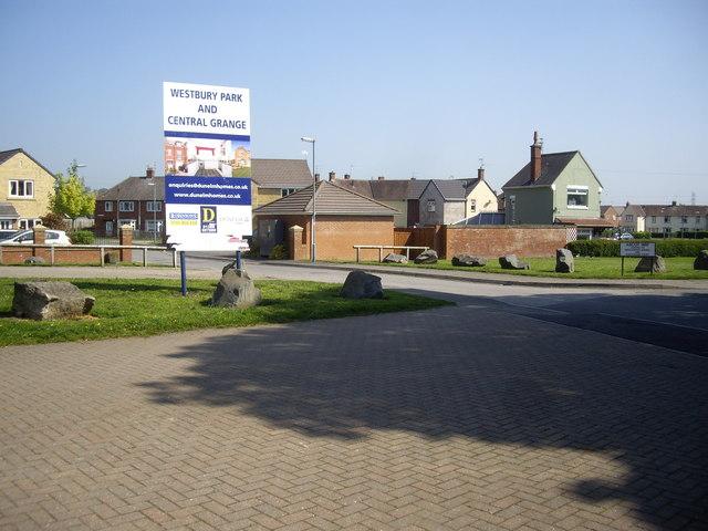 Access to Housing Estates